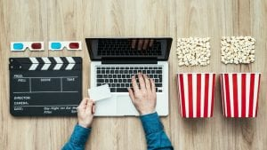get ready to writer your video script