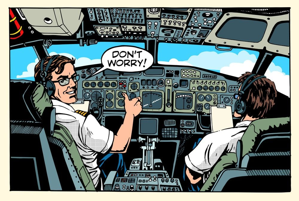 airline mistakes